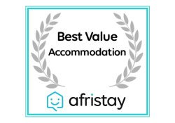 best value 2018_afristay monte video guest house