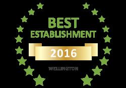 monte vidéo best establishment 2016_sleeping out