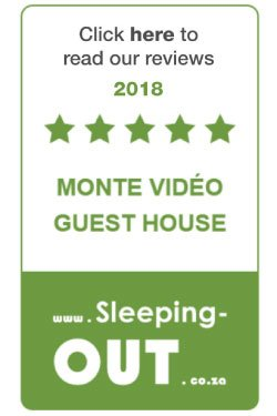 sleeping out reviews_five star monte video guesthouse