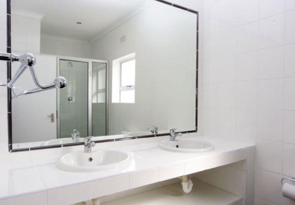 sun room monte video guesthouse bathroom